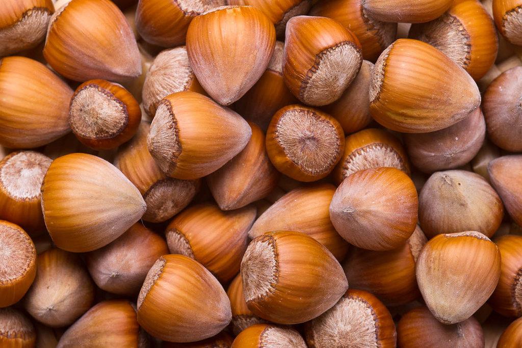 Orzechy Laskowe Naturalnie Dla Zdrowia