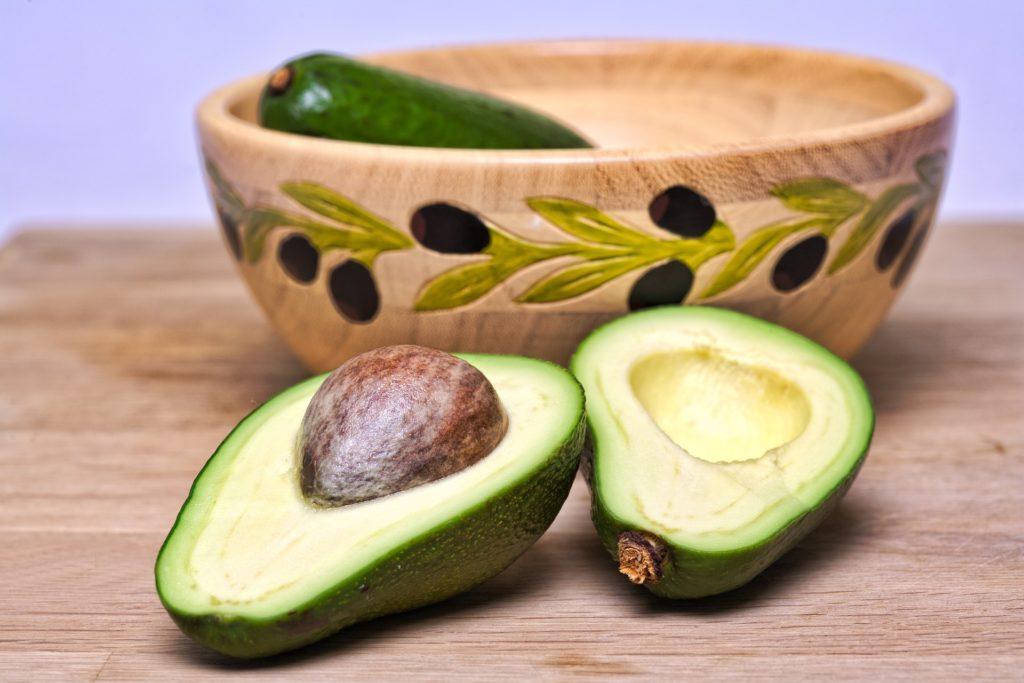 avocado Naturalnie Dla Zdrowia