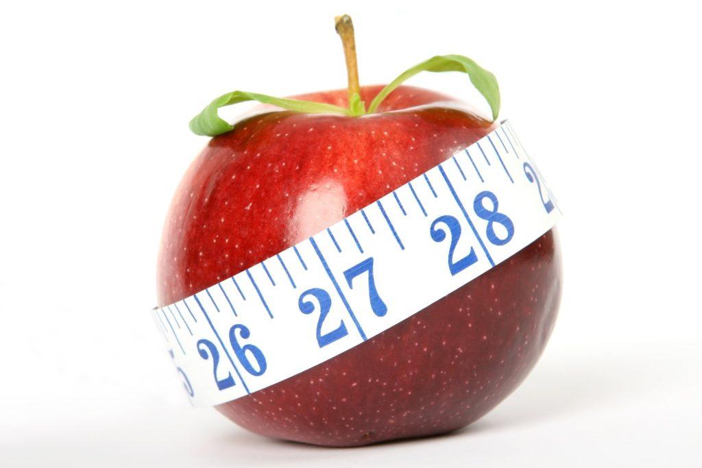 jablko naturalnie dla zdrowia