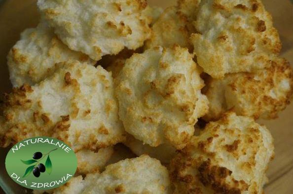 kokosanki bez cukru naturalnie dla zdrowia