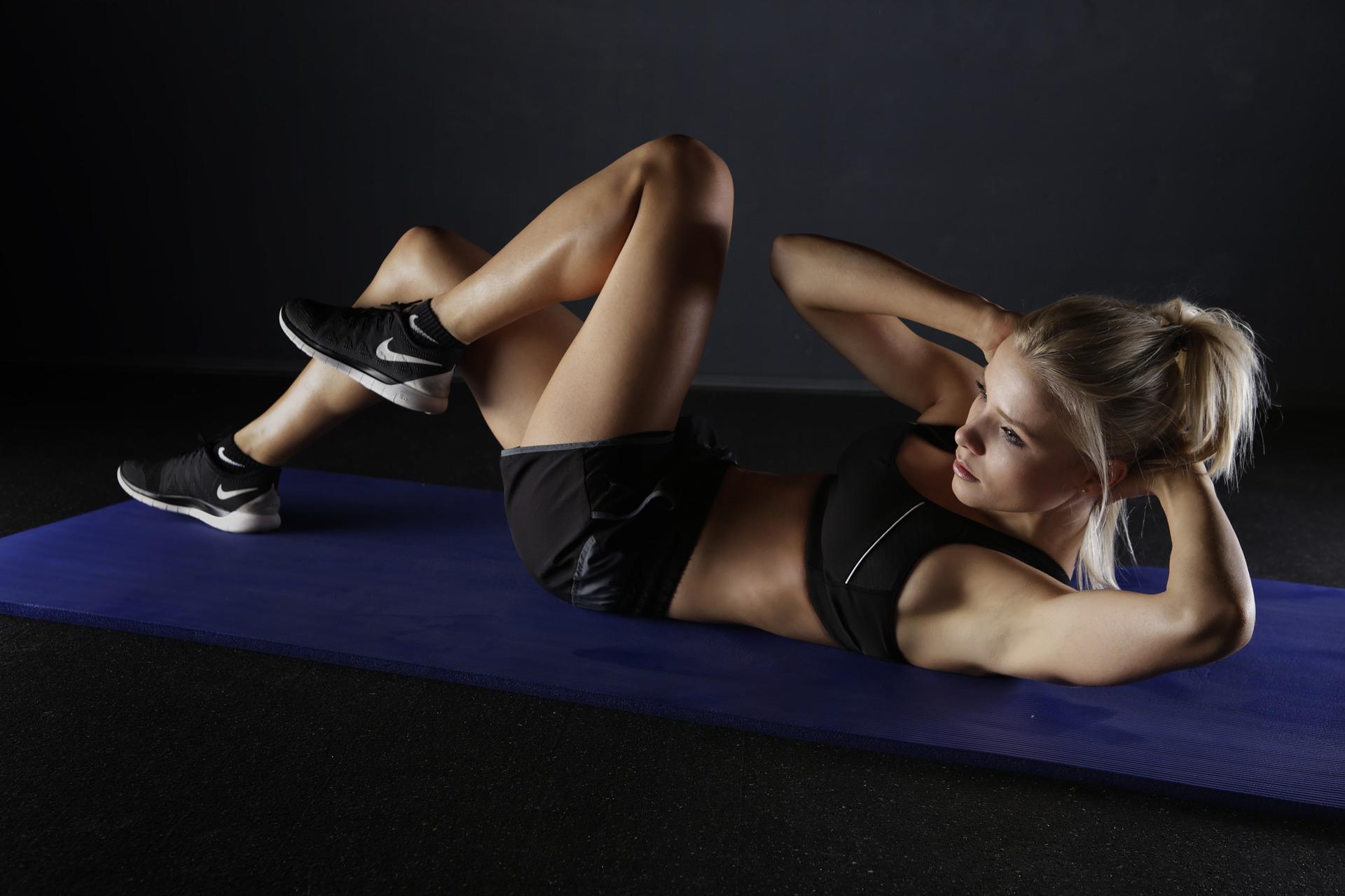 sport naturalnie dla zdrowia