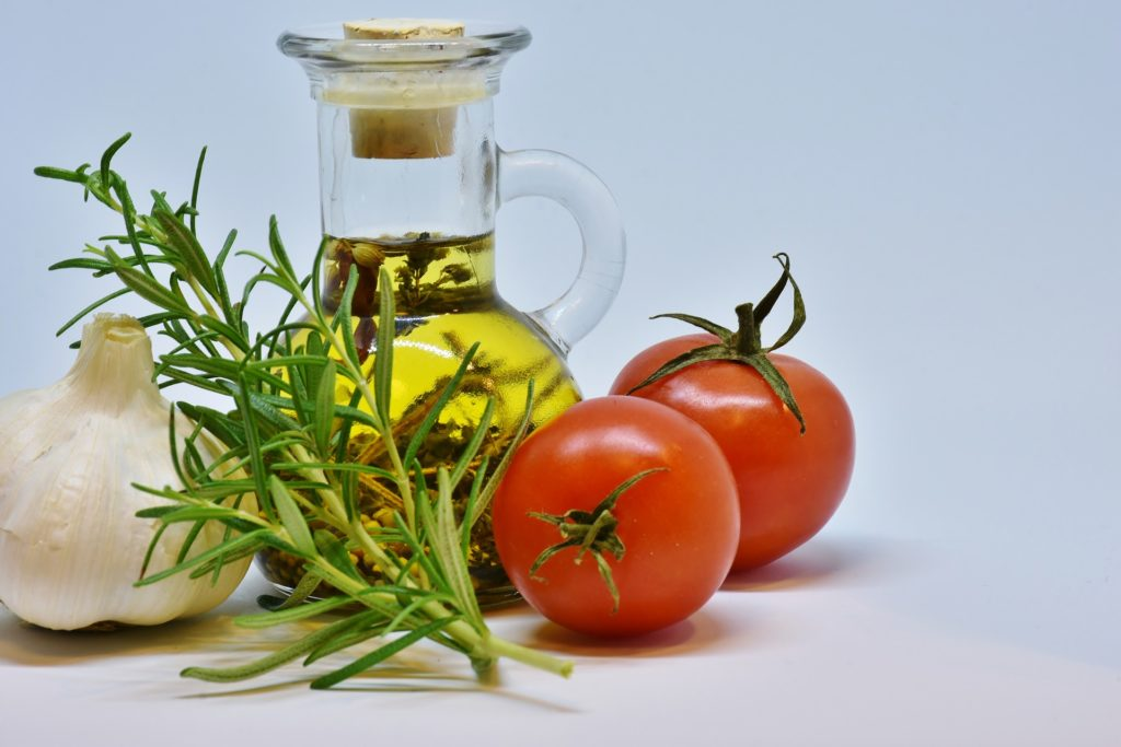 naturalnie dla zdrowia dieta wegetariańska