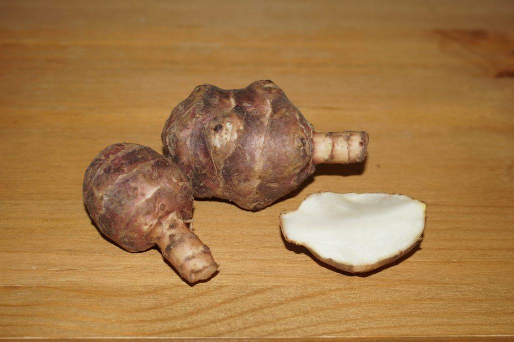 topinambur, naturalnie-dla-zdrowia, dietetyk lubuskie