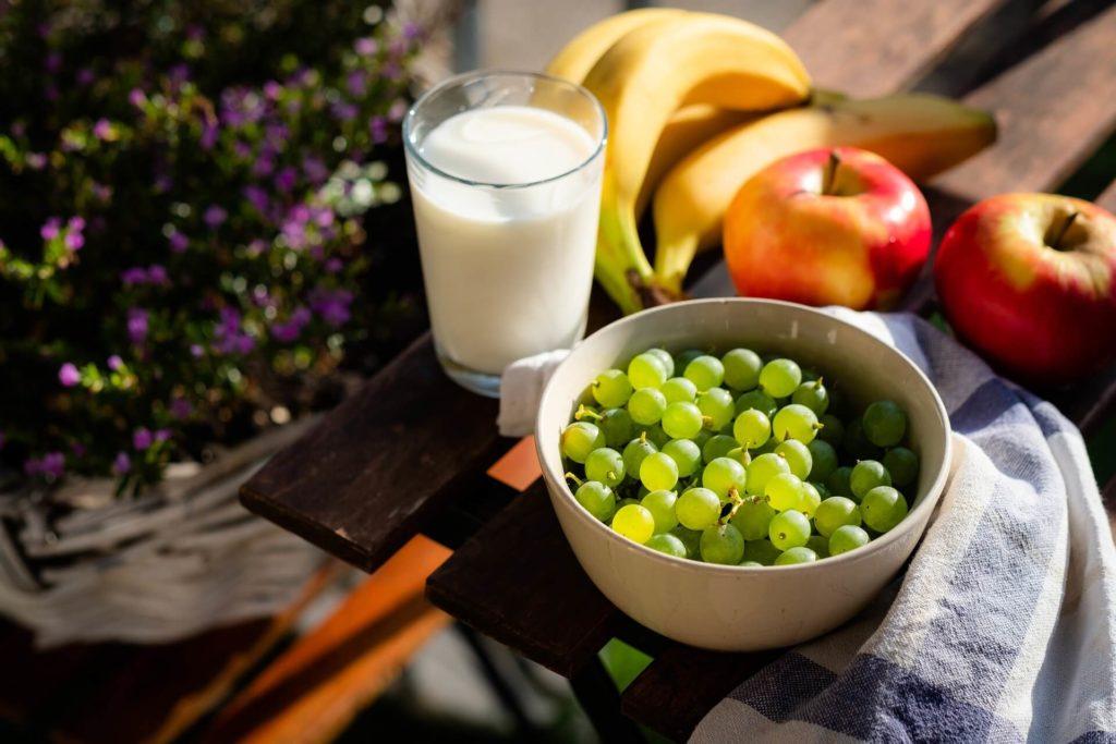 owoce zdz
